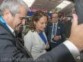 Mme Ségolène Royal - Ministre de l'Environnement, de l'Energie et de la Mer