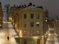 Stockholm - Solitude